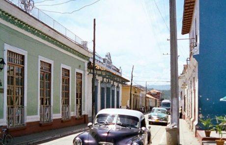 קובה – סיור בארץ מתעוררת