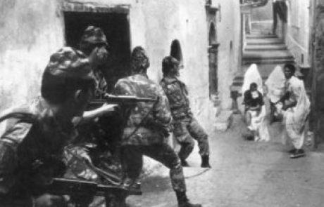 אלג'יריה – מלחמתה לעצמאות