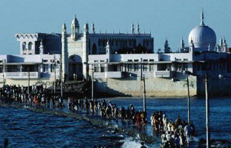 מומביי- הכרך הענק של הודו