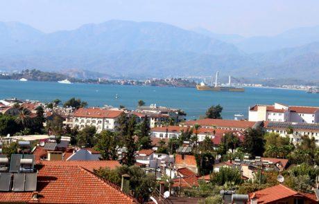 טורקיה – מהים השחור לים הלבן  ביוני 2021