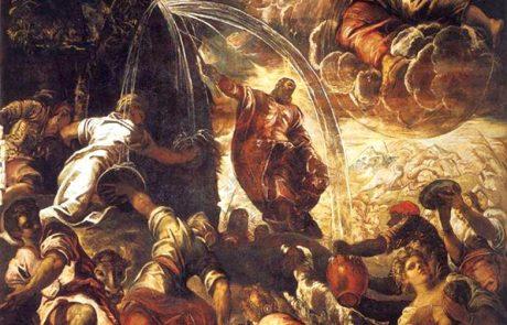הרהורים לחג הפסח