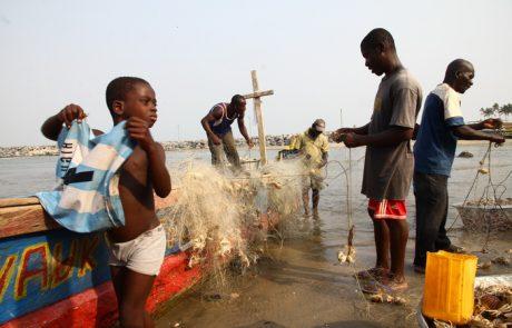 גאנה – מערב אפריקה