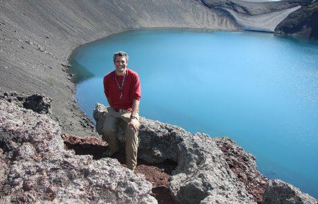 טיול לאיסלנד ביולי 2012