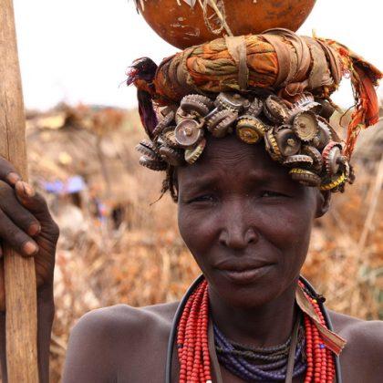 אפריקה – דרום אתיופיה