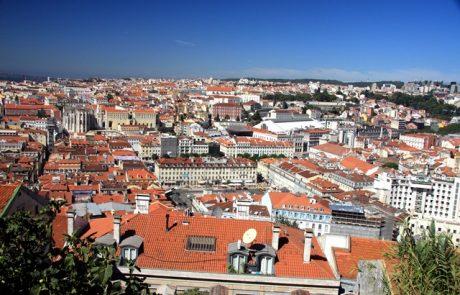 מסעות הגילויים וכינון האימפריה הפורטוגלית