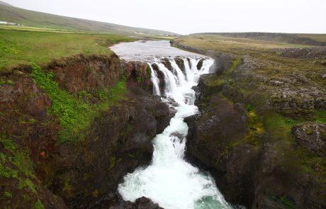 טיול לאיסלנד-2010