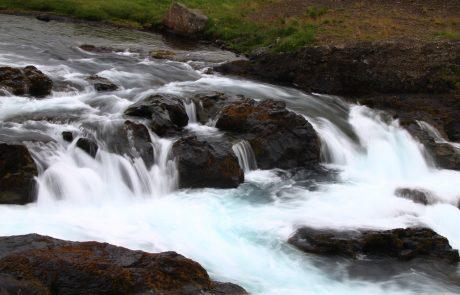 טיול לאיסלנד ביולי 2013