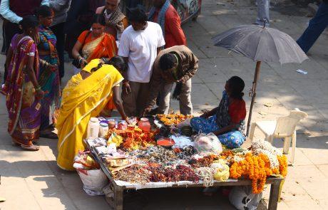 טיול להודו בחודש נובמבר 2011