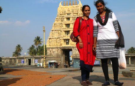 תדריך לטיול בקרנטקה – דרום הודו