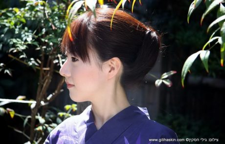 הגיישה – נערת השעשועים היפנית