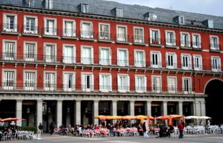 ספרד – מסע אישי
