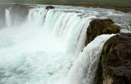 מסלול טיול בצפון איסלנד