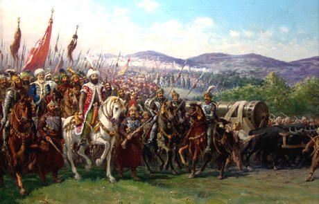 תולדות קונסטנטינופול, מהשושלת הפלאולוגית ועד הכיבוש הטורקי