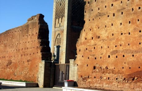ההיסטוריה של מרוקו בתק' השושלות הברבריות