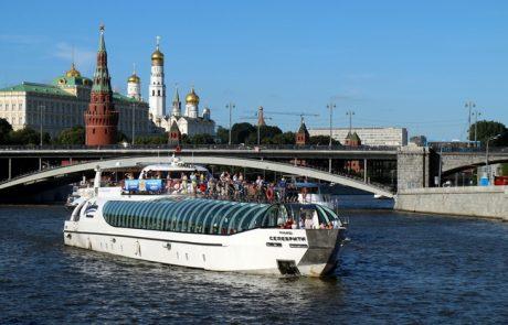 טיול במוסקבה – מורשת הצארים