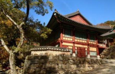 תולדות קוריאה הדרומית בתקופת שלטונו הרודני של פרק