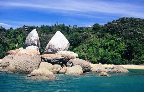 יומן הטיול בניו זילנד – חלק א'