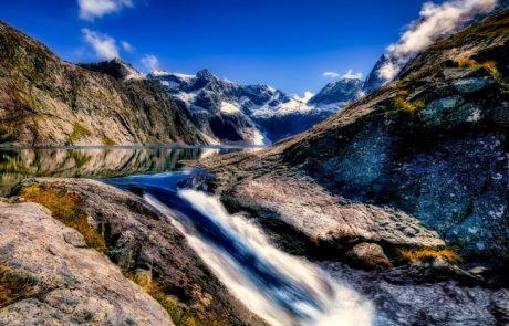יומן הטיול לניו זילנד – חלק ג'