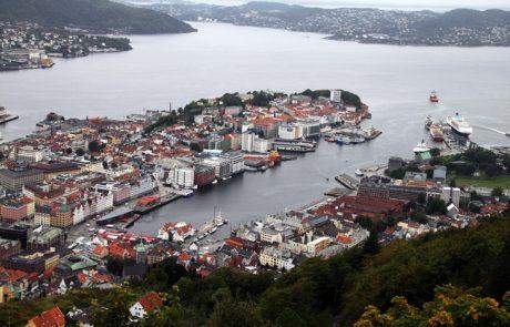 תדריך לטיול לנורבגיה