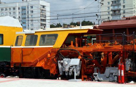 נובוסיבירסק – בנתיב הרכבת הטרנס סיבירית