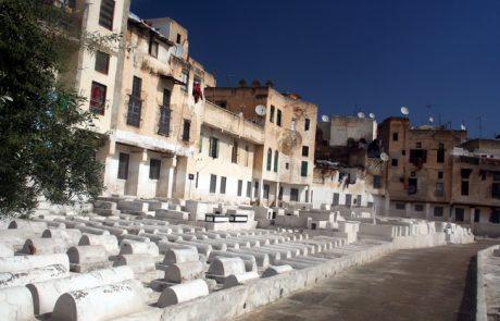 קברי צדיקים במרוקו