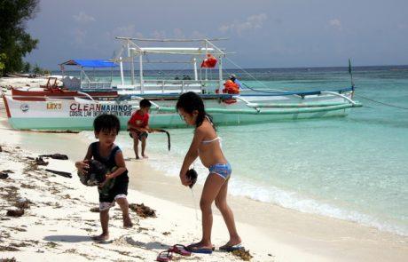 תולדות הפיליפינים כמדינה עצמאית