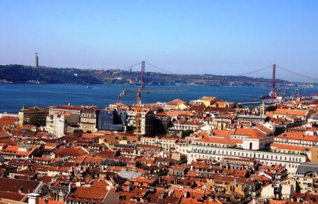 תדריך לטיול בפורטוגל