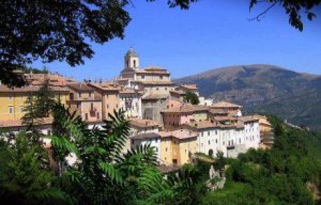 המלצה לטיול במרכז איטליה – בין לאציו לאומבריה