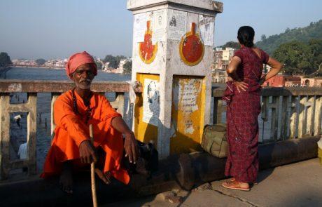 טיול להודו: פרקי יומן – מקורות הגנגס