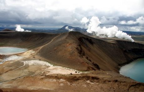 טיול לאיסלנד ביולי 2011