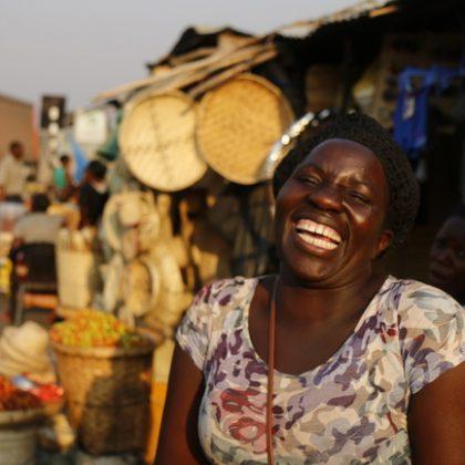 זמביה – מזרח אפריקה