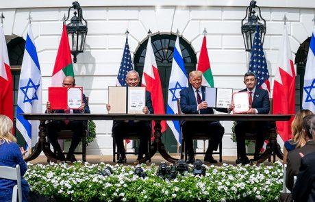 איחוד האמירויות הערביות: גיאופוליטיקה, אסטרטגיה והסכם השלום עם ישראל