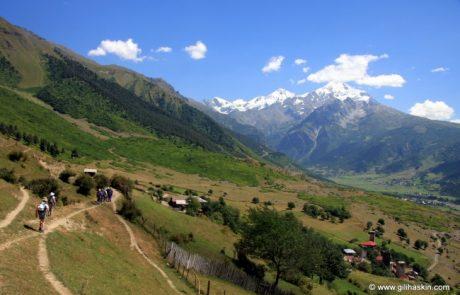 המלצות לטיול בגאורגיה