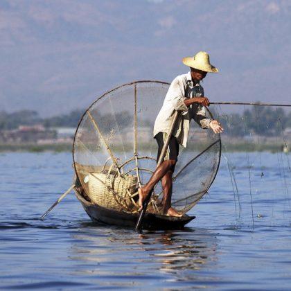 אסיה – בורמה