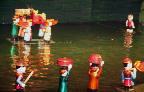 חיי התרבות בווייטנאם