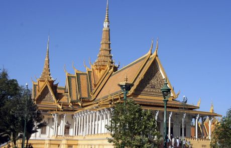 אסיה – קמבודיה