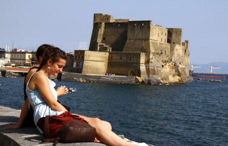 המלצות לטיול בקמפניה – דרום איטליה