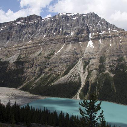 אמריקה הצפונית – קנדה