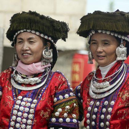 אסיה – סין