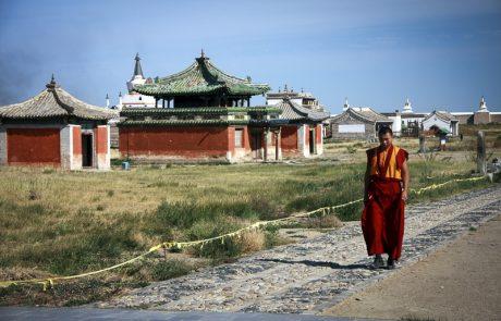 אסיה – מונגוליה