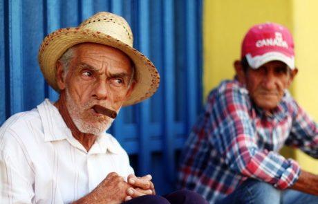 תולדות קובה, מאז משבר הטילים ועד ימינו.