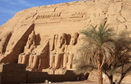 מצרים – יומן מסע