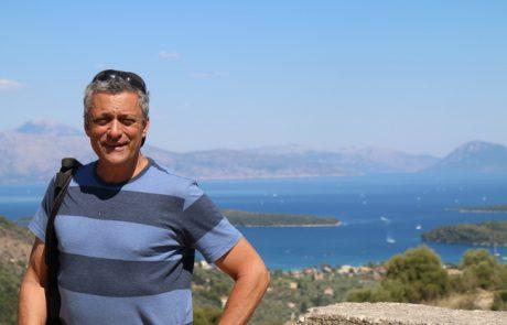 לפקאדה – חלום יווני