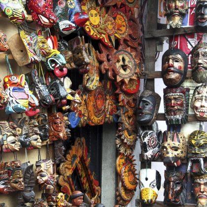 אמריקה הלטינית – גוואטאמלה