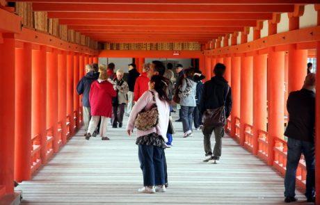 תולדות יפן בתקופה העתיקה