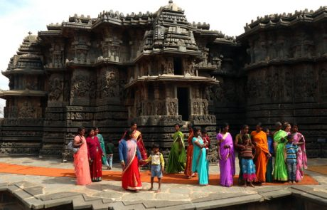 קרנטקה – דרום הודו – אסיה
