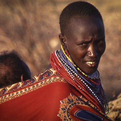 אפריקה – קניה