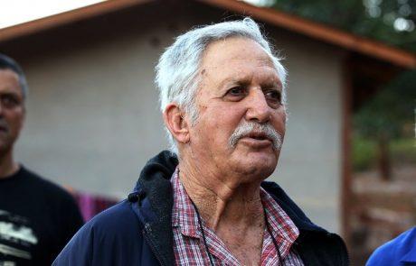 יגאל חסקין פורש מהובלת הטיולים