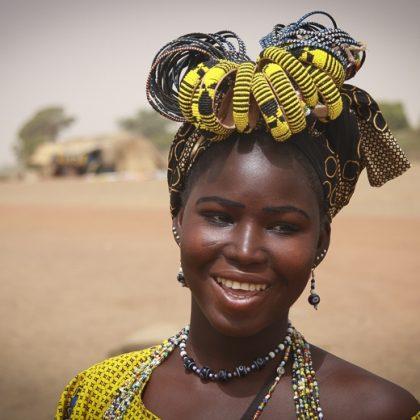 אפריקה – מאלי