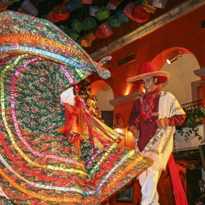 אמריקה הלטינית – מקסיקו